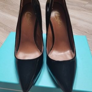 CANDIE'S heels